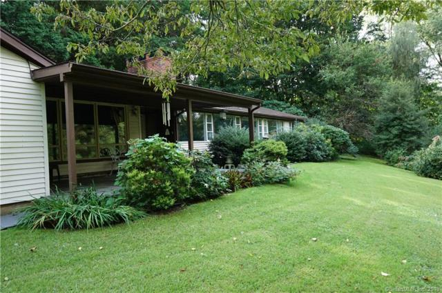 15 Rosemary Lane, Waterford, CT 06375 (MLS #170126802) :: Anytime Realty