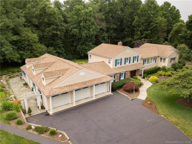 455 Stonehouse Road, Trumbull, CT 06611 (MLS #170126817) :: The Higgins Group - The CT Home Finder