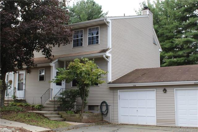 1108 Sunfield Drive #1108, South Windsor, CT 06074 (MLS #170126839) :: NRG Real Estate Services, Inc.