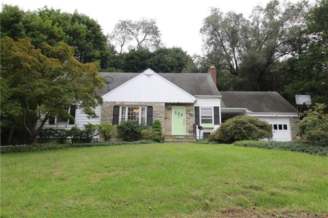 31 High Clear Drive, Stamford, CT 06905 (MLS #170126848) :: The Higgins Group - The CT Home Finder