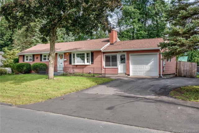 42 David Street, Enfield, CT 06082 (MLS #170126889) :: NRG Real Estate Services, Inc.