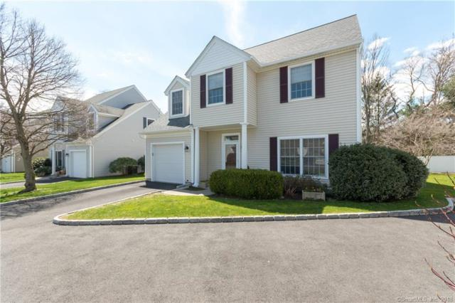 18 Village Court, Wilton, CT 06897 (MLS #170126899) :: The Higgins Group - The CT Home Finder