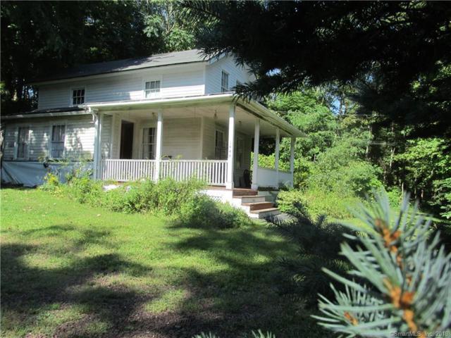 1444 Middletown Avenue, North Branford, CT 06472 (MLS #170126946) :: Carbutti & Co Realtors