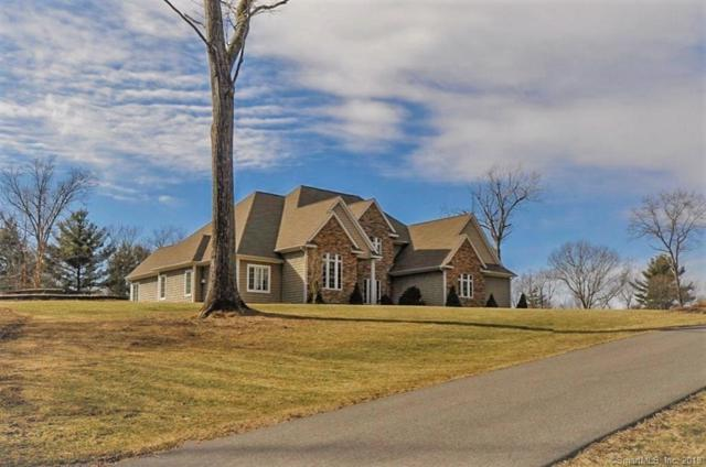 199 Old Forge Hollow Road, Litchfield, CT 06750 (MLS #170127006) :: Stephanie Ellison