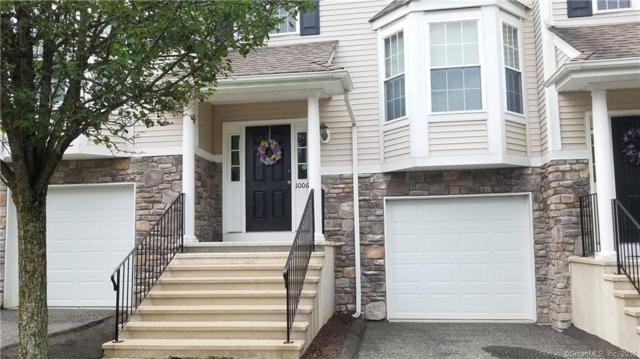 1006 Sienna Drive #1006, Danbury, CT 06810 (MLS #170127038) :: The Higgins Group - The CT Home Finder