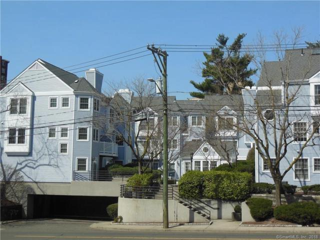 118 Grove Street #23, Stamford, CT 06901 (MLS #170127039) :: The Higgins Group - The CT Home Finder