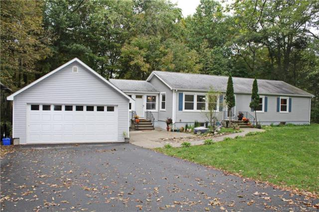 4 Davis Road, Mansfield, CT 06268 (MLS #170127158) :: Hergenrother Realty Group Connecticut