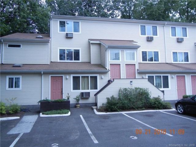 30 Elmcroft Road #3, Stamford, CT 06902 (MLS #170127187) :: The Higgins Group - The CT Home Finder