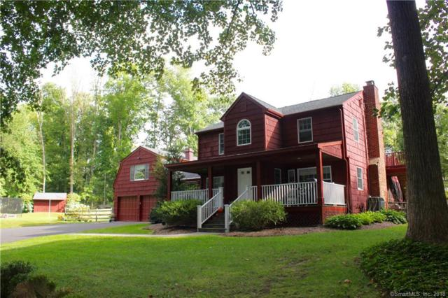 44 Great Oak Lane, Redding, CT 06896 (MLS #170127201) :: The Higgins Group - The CT Home Finder