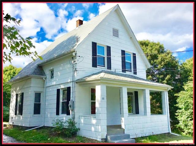 66 Lathrop Road, Waterford, CT 06375 (MLS #170127242) :: Anytime Realty