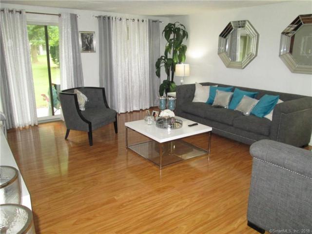 7 Padanaram Road #80, Danbury, CT 06811 (MLS #170127330) :: The Higgins Group - The CT Home Finder