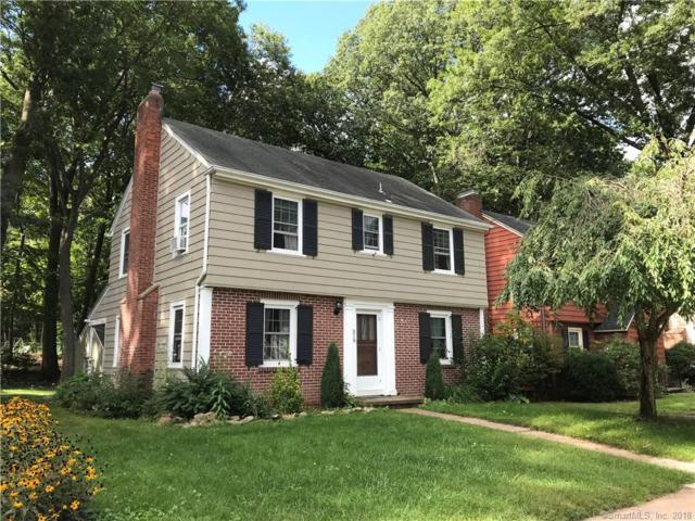 319 Thornton Street, Hamden, CT 06517 (MLS #170127379) :: Hergenrother Realty Group Connecticut