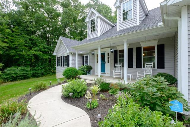 30 Meg Way, Windsor Locks, CT 06096 (MLS #170127417) :: NRG Real Estate Services, Inc.