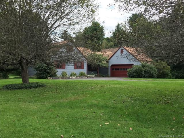 5 Chapman Place, Redding, CT 06896 (MLS #170127465) :: The Higgins Group - The CT Home Finder