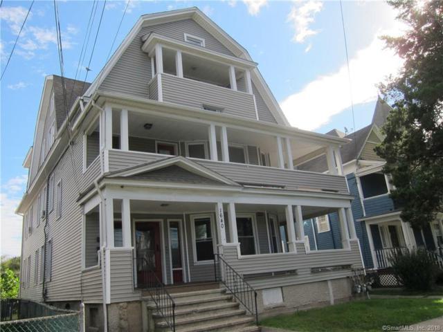 1640 Park Avenue, Bridgeport, CT 06604 (MLS #170127535) :: The Higgins Group - The CT Home Finder