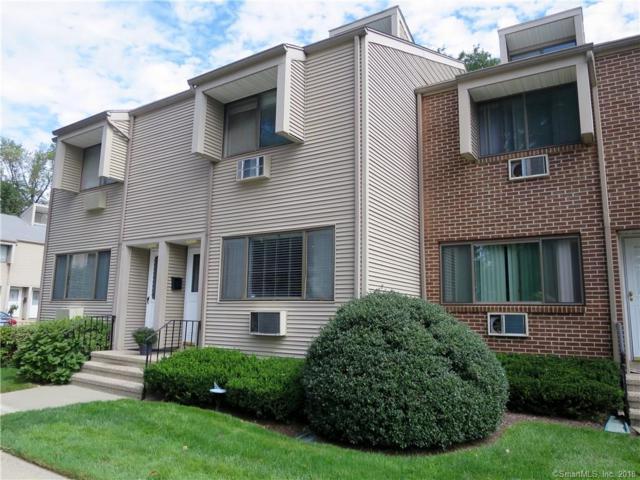 168 Belltown Road #22, Stamford, CT 06905 (MLS #170127565) :: Stephanie Ellison
