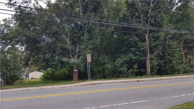 21A Putnam Rd Road, Plainfield, CT 06062 (MLS #170127666) :: Carbutti & Co Realtors