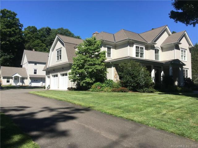 7 River Road, Norwalk, CT 06850 (MLS #170127668) :: The Higgins Group - The CT Home Finder