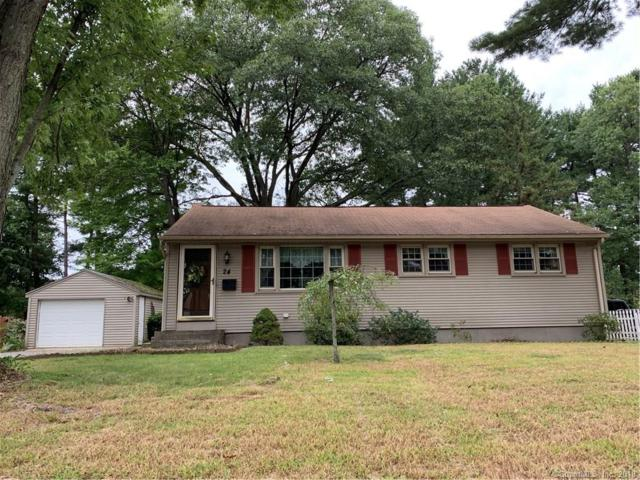 24 Conlin Drive, Enfield, CT 06082 (MLS #170127679) :: NRG Real Estate Services, Inc.