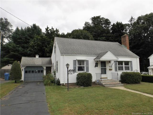 15 N Fairfield Street, Manchester, CT 06040 (MLS #170127710) :: Carbutti & Co Realtors