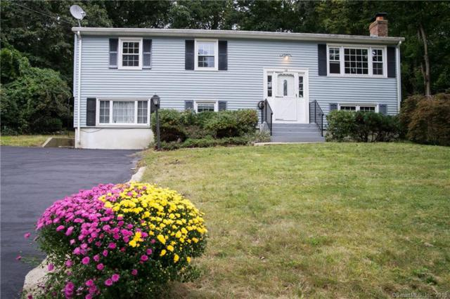 14 Ledgewood Drive, Ledyard, CT 06335 (MLS #170127723) :: Anytime Realty
