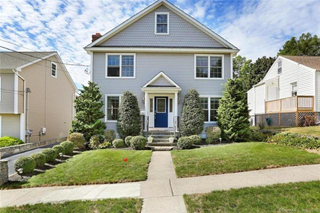 14 Ridge Street, Milford, CT 06460 (MLS #170127750) :: Carbutti & Co Realtors