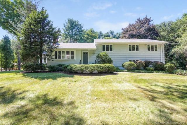 27 Warnock Drive, Westport, CT 06880 (MLS #170127794) :: Hergenrother Realty Group Connecticut