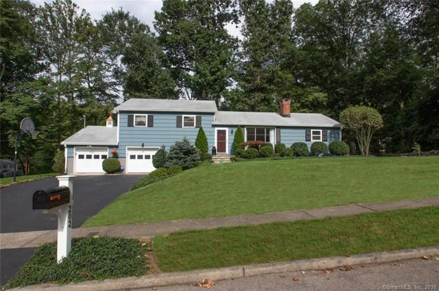 202 Steiner Street, Fairfield, CT 06825 (MLS #170127825) :: Hergenrother Realty Group Connecticut