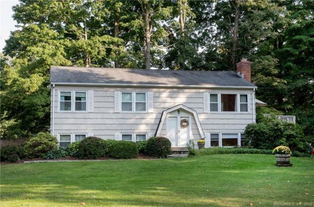 14 Midrocks Road, Ridgefield, CT 06877 (MLS #170127837) :: The Higgins Group - The CT Home Finder