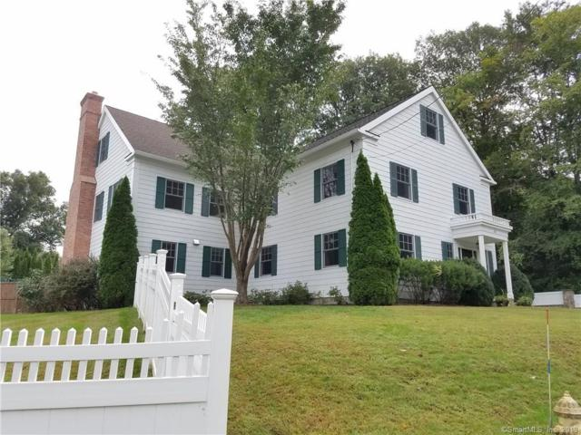 152 Morehouse Drive, Fairfield, CT 06825 (MLS #170127853) :: The Higgins Group - The CT Home Finder