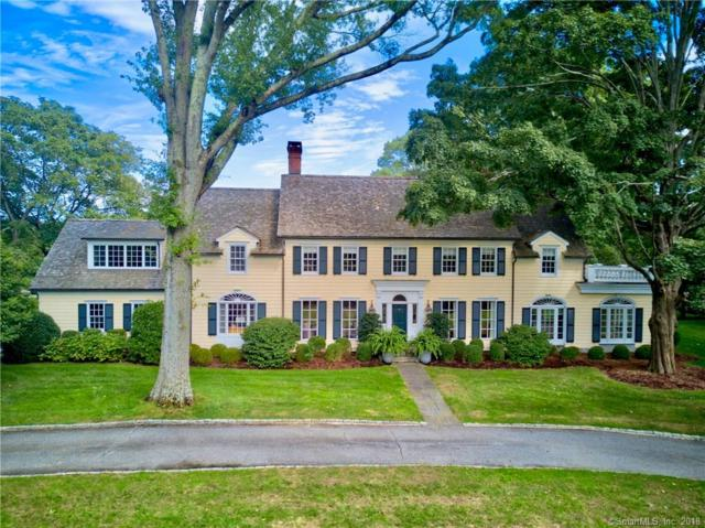 239 Oenoke Ridge, New Canaan, CT 06840 (MLS #170127855) :: The Higgins Group - The CT Home Finder