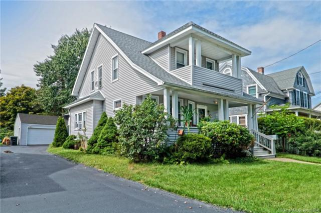 57 Fairview Street, Milford, CT 06460 (MLS #170127882) :: Carbutti & Co Realtors