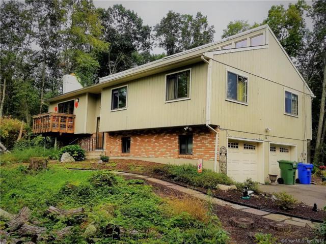 12 N Nabby Road, Danbury, CT 06811 (MLS #170127893) :: The Higgins Group - The CT Home Finder