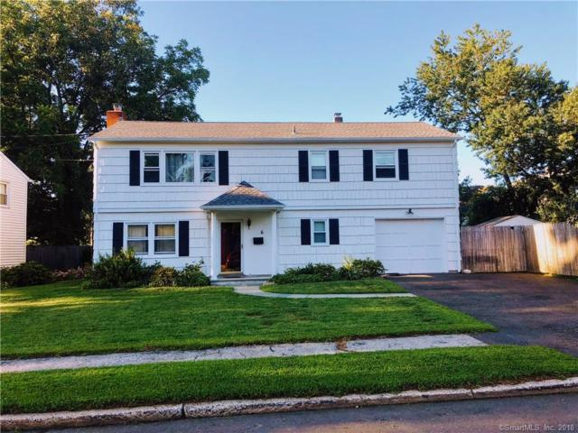 6 Pettom Road, Norwalk, CT 06850 (MLS #170127923) :: The Higgins Group - The CT Home Finder