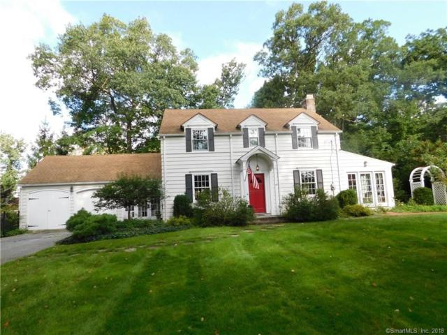 49 Flat Rock Road, Easton, CT 06612 (MLS #170127945) :: Hergenrother Realty Group Connecticut