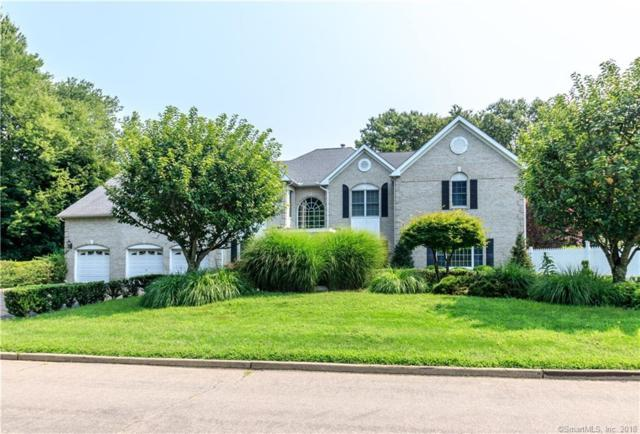 240 Acorn Lane, Fairfield, CT 06890 (MLS #170127963) :: The Higgins Group - The CT Home Finder