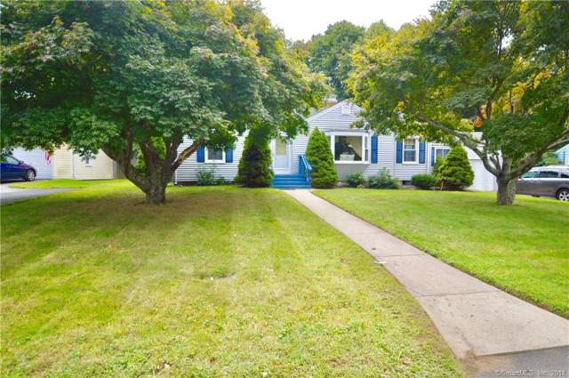 18 Harned Place, Trumbull, CT 06611 (MLS #170128039) :: The Higgins Group - The CT Home Finder