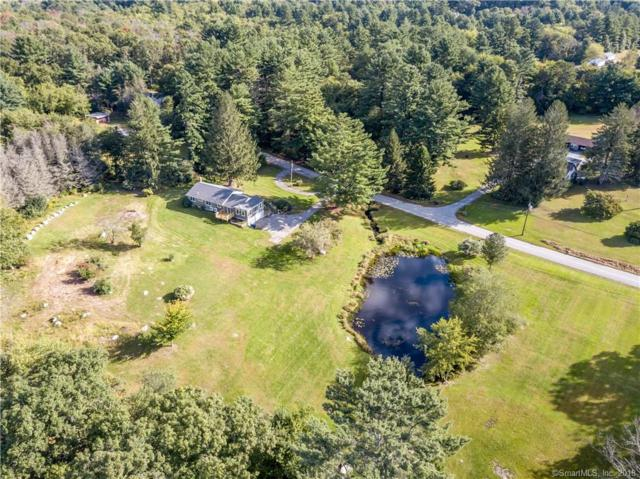 63 Spring Lake Road, Sterling, CT 06377 (MLS #170128066) :: The Higgins Group - The CT Home Finder