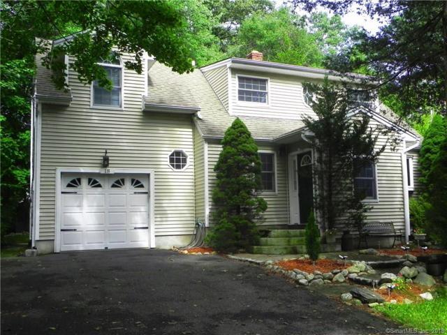 18 Scott Street, Norwalk, CT 06851 (MLS #170128117) :: Carbutti & Co Realtors