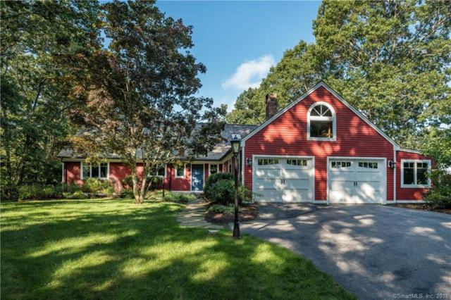 24 Money Point Road, Stonington, CT 06355 (MLS #170128260) :: Hergenrother Realty Group Connecticut