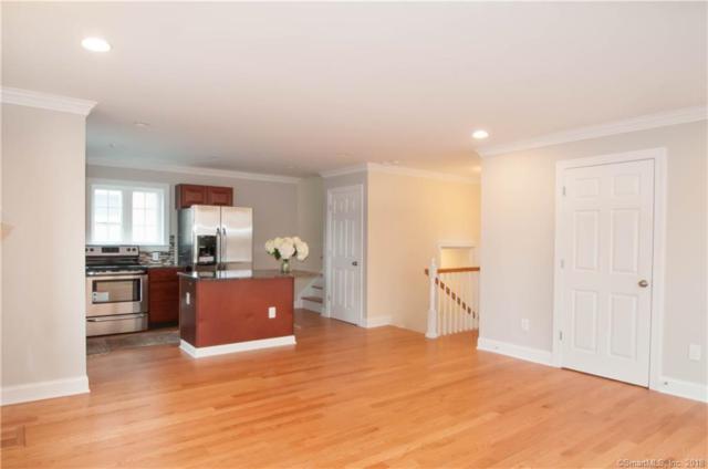 1 Finney Lane C, Stamford, CT 06902 (MLS #170128395) :: Carbutti & Co Realtors