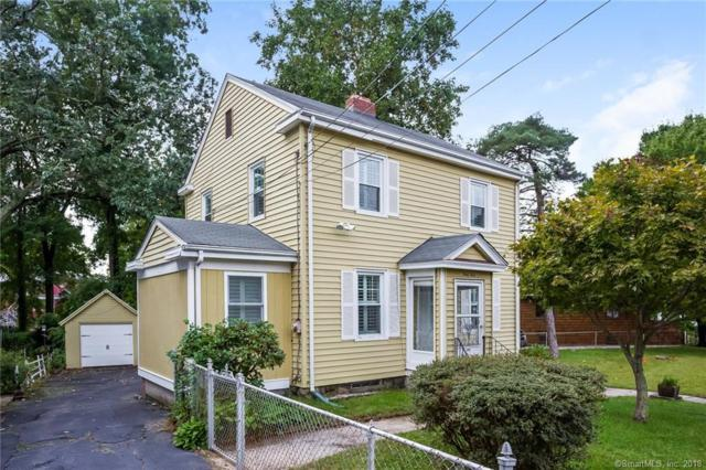 44 Oaklawn Avenue, Stamford, CT 06905 (MLS #170128517) :: Hergenrother Realty Group Connecticut