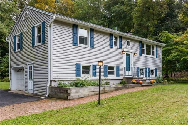 33 Old Lantern Road, Danbury, CT 06810 (MLS #170128521) :: Hergenrother Realty Group Connecticut