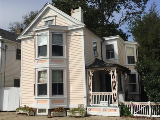 26 Pearl Street, Stonington, CT 06378 (MLS #170128594) :: Anytime Realty