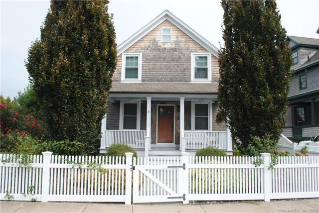 107 Main Street #107, Stonington, CT 06378 (MLS #170128710) :: Anytime Realty