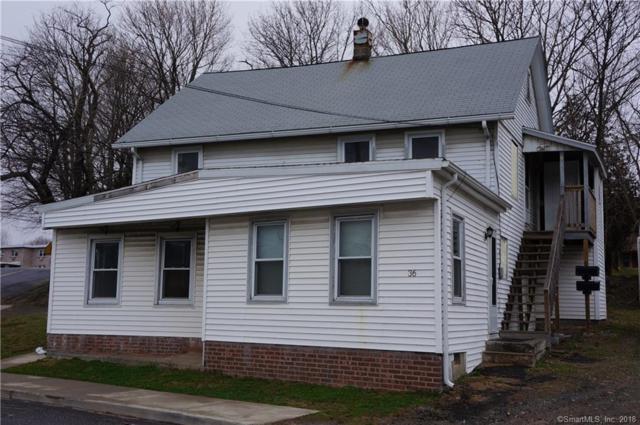 36 Village Road, Milford, CT 06460 (MLS #170128834) :: Carbutti & Co Realtors