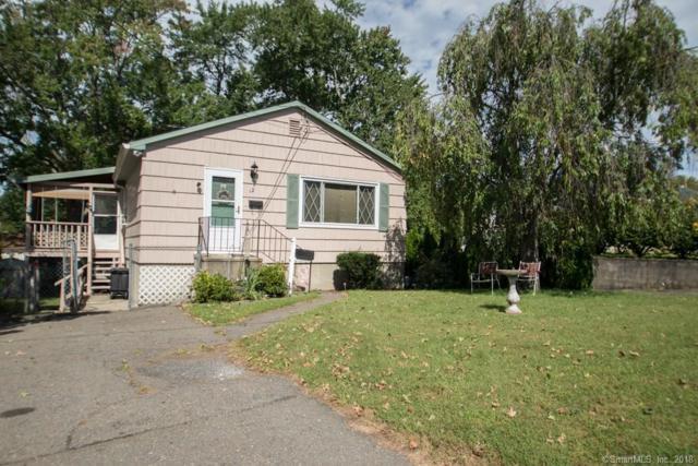 12 Saco Street, Milford, CT 06460 (MLS #170128835) :: Carbutti & Co Realtors