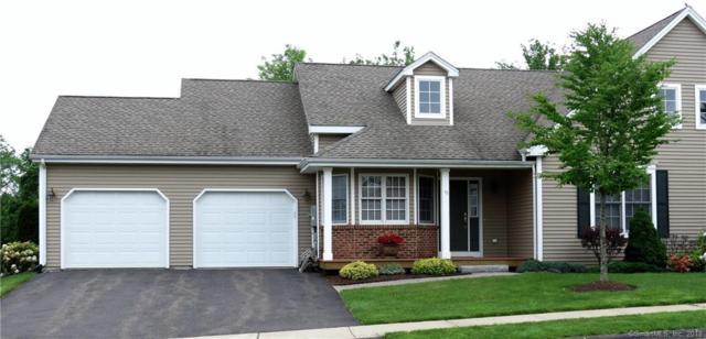 15 Hudson Lane #15, Windsor, CT 06095 (MLS #170128871) :: Carbutti & Co Realtors