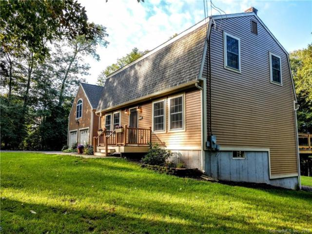 906 Route 198, Woodstock, CT 06281 (MLS #170129045) :: Anytime Realty
