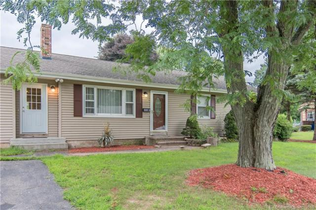 31 Rogers Lane, Enfield, CT 06082 (MLS #170129170) :: Anytime Realty